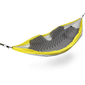 Klymit Hammock V Sleeping Pad, grey